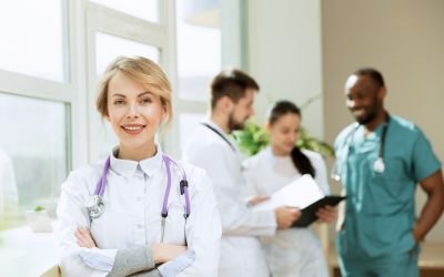 Healthcare HR for 2020: 3 Solutions To Implement Now