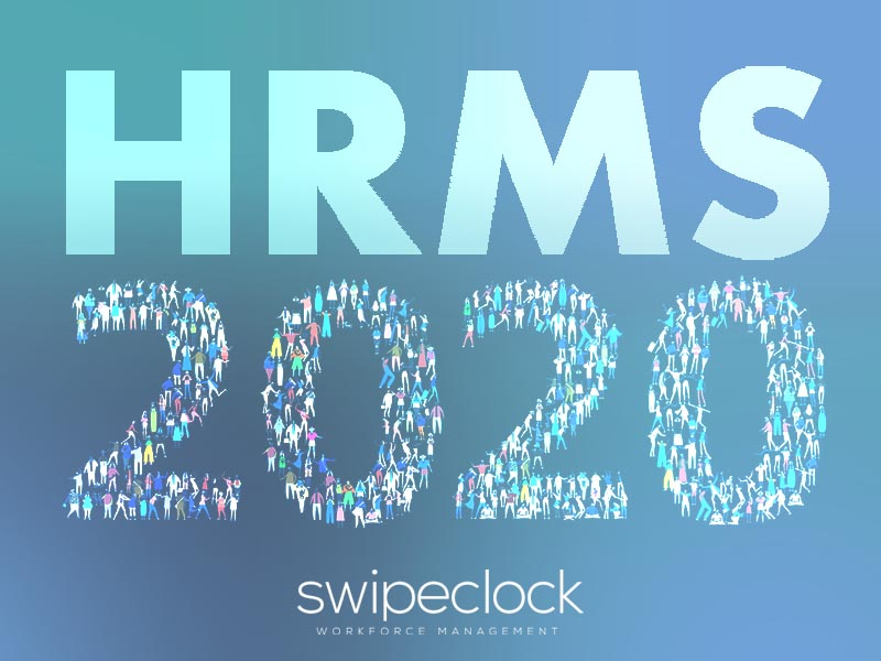 HRMS Success: How To Manage Human Resources In 2020