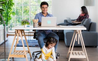 5 Practical Tips for Managing Your Hybrid Onsite & Remote Workforce