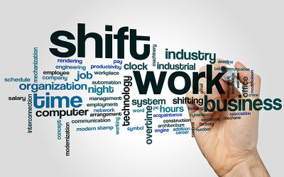 Flexible Work Schedules: How to Support Even Super Short Shifts of Varying Lengths