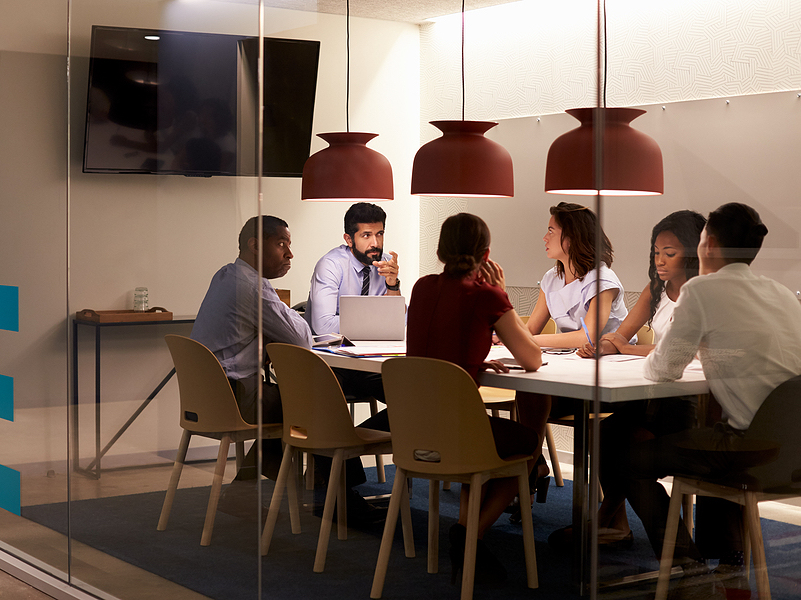How Manager Feedback and Interview Evaluations Improve Hiring in 2021