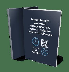 Master Mobile Remote Workforce Management
