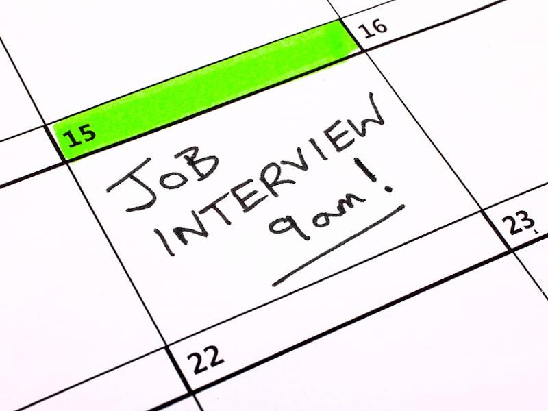 Job Interview Self-Scheduling With ApplicantStack