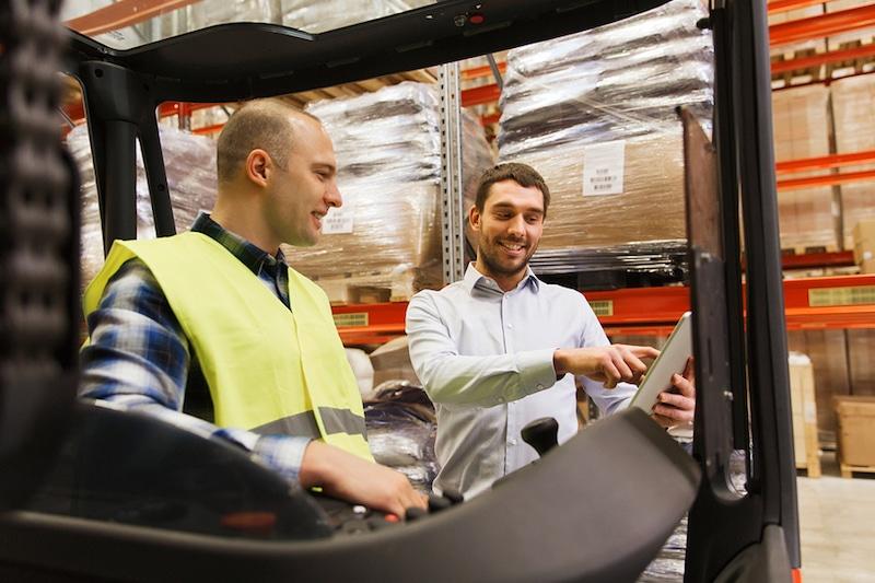 Self-Service Workforce Management With WorkforceHub