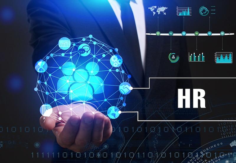 HR automation tools South Jordan