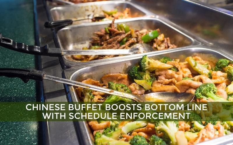 restaurant employee overtime management South Jordan