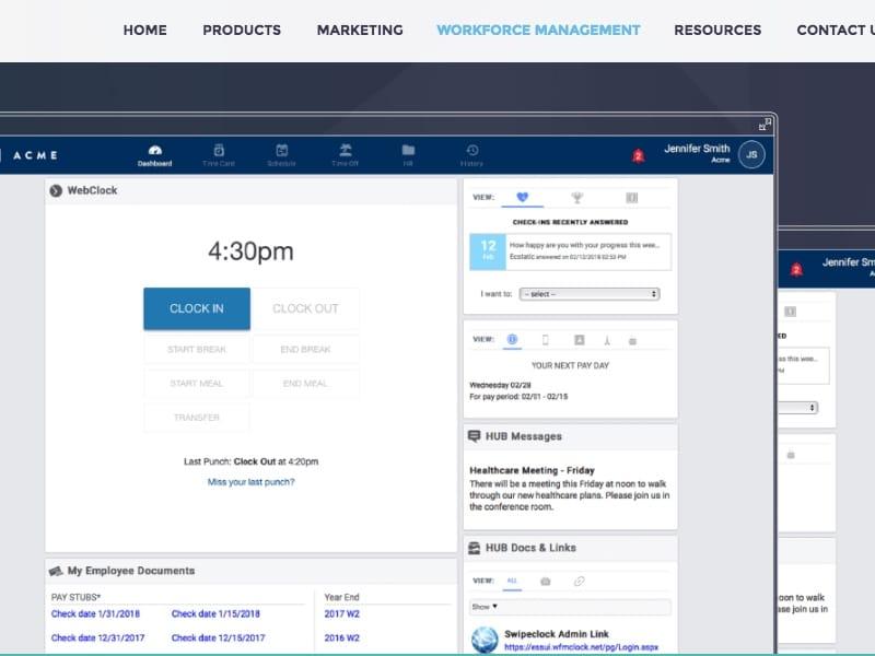 HR software South Jordan