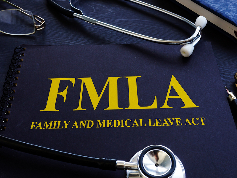 Employers: Make Sure You Define 12-Month FMLA Leave Policy