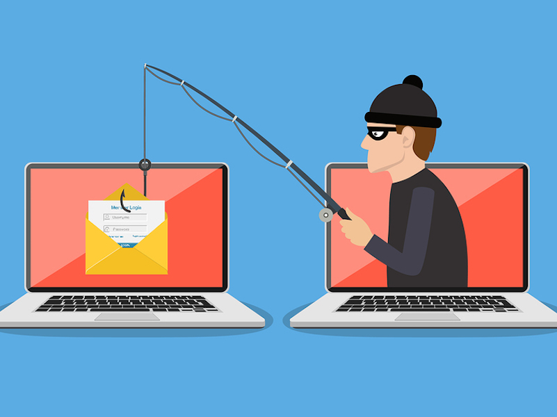 Don't Fall Victim to Payroll Phishing Scams