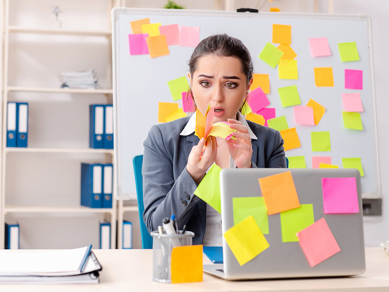Solutions To 7 Frustrating Employee Scheduling Problems