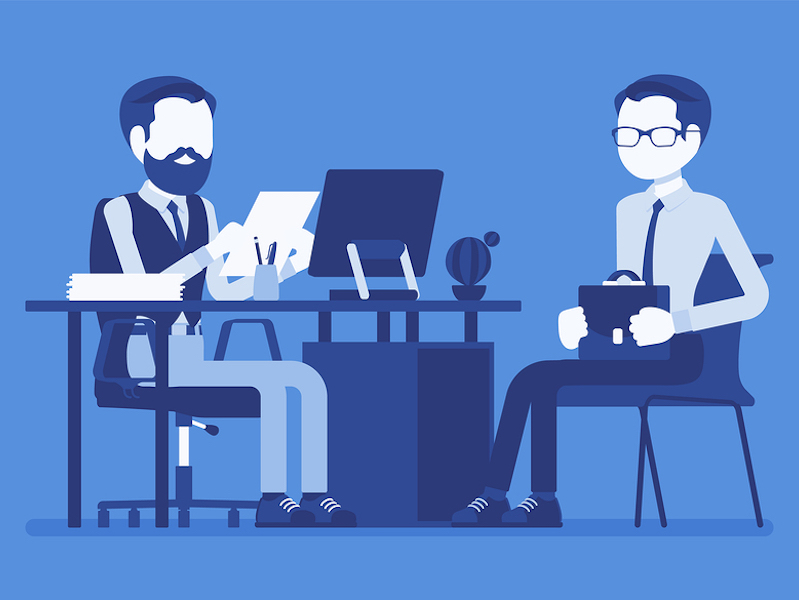 The SwipeClock Guide To Structured Interviews