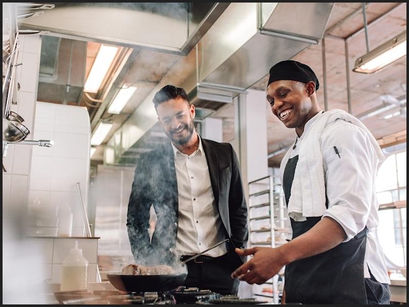 top restaurant scheduler South Jordan