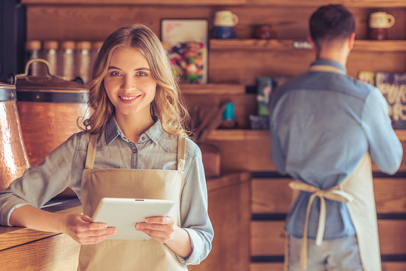 retail time and attendance system South Jordan