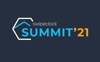 """Swipeclock Announces Summit '21 Virtual Conference With Theme of """"Inspiration, Innovation, Impact"""""""