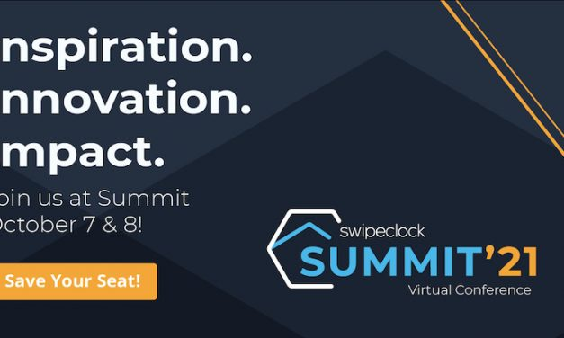 Join Us For Swipeclock Summit '21 Partner Conference