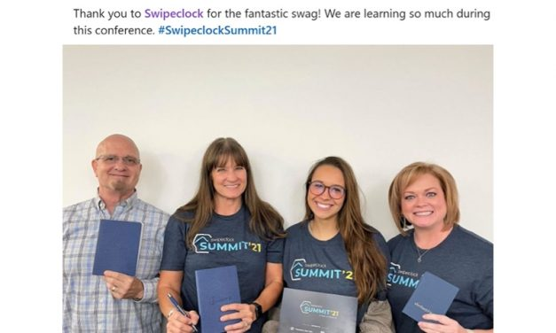 Swipeclock Summit '21 Session Recordings are Available On Demand