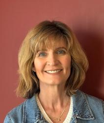 Liz Strikwerda